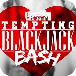 play Tempting Blackjack Bash Free: Seductive Mesmerizing Tempting And Pleasing Deck Of Cards(18+ Rated)