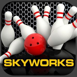play Ten Pin Championship Bowling® Free