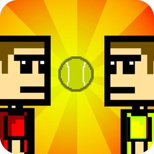 play Tennis Ball Juggling Super Tap - By Cobalt Play