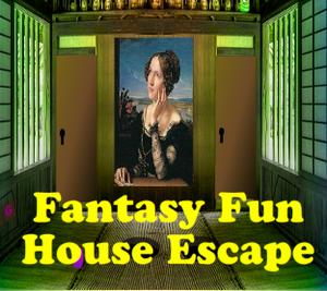 Fantasy fun house escape walkthrough adventure for Minimalistic house escape 5 walkthrough