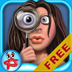 play Who Am I: Free Hidden Object Adventure