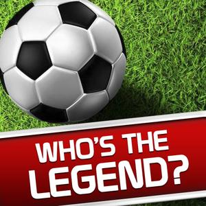 play Who'S The Football Legend? Free Soccer Guess Top Star Player Fun Word Quiz Pic Game!
