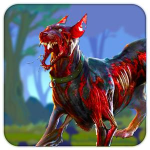 play Wild Dog Hunting Game 3D