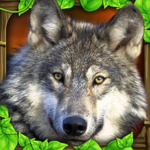 play Wildlife Simulator: Wolf