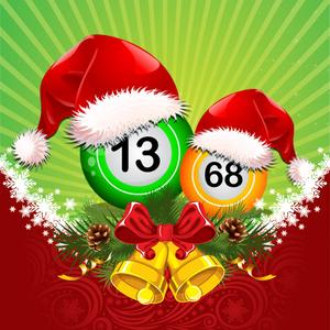 play Winter Holiday Bingo - Play All New 2014 Online Christmas Bingo For Free !