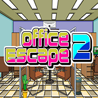 play Office Escape 2