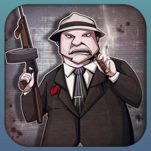 play 1920'S Mafia Gangstar War Of Turfs Pro - An Underworld Empire City Crime Game
