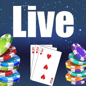 play 1St Las Vegas Live Blackjack - Win Double Jackpot Casino Chips