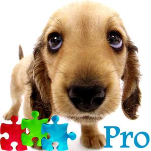 play 2000 Cute Puppy Jigsaw Puzzle Pro