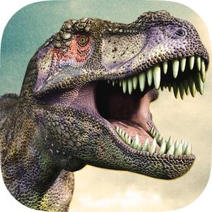 play 2015 Dinosaur Hunter Challenge : Big Buck Dino Hunt Simulator Pro
