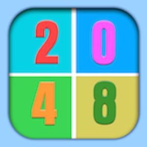 play 2048 - Mind Blowing Puzzle Game!!