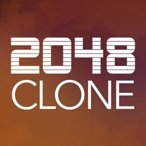 play 2048 Clone