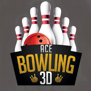 play Ace Bowling 3D
