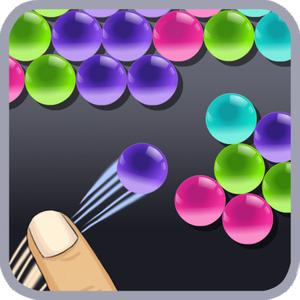 play Ace Bubble Shooter Hd