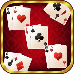 play Ace Solitaire Circus
