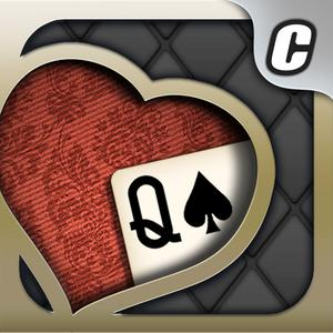 Aces Hearts Deluxe