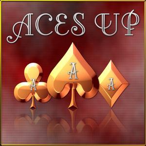 aces up