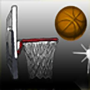 play Basketball Super Shot