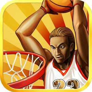 play Basketball Toss Full Hd
