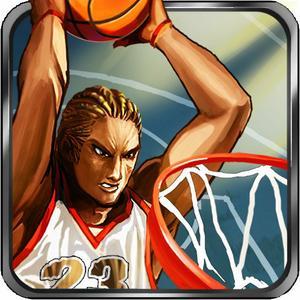 play Basketball Toss Hd