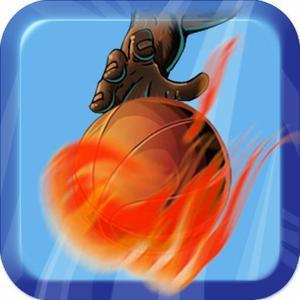 play Basketball Toss Lite