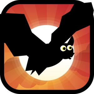 play Bat Fall - Bat Vampire Game For Boys And Girls