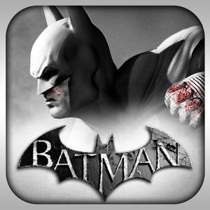 play Batman Arkham City Lockdown