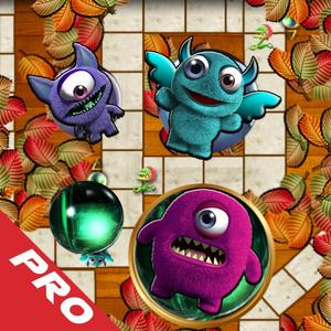play Battle Monster City Pro