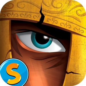 play Battle Empire: Roman Wars - Build A City And Grow Your Empire In The Roman And Spartan Era!
