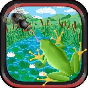 play Battle For Lake Doom: Laser Frogs Blasting War Clash Pro
