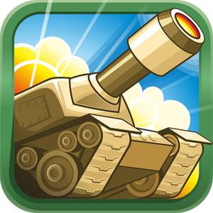 Battle Of Tanks: War Begins
