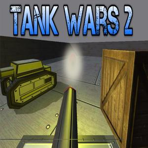 play Battle Tank Wars 2 Pro