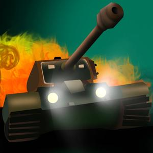 play Battle Tanks Supremacy : Future War Total Annihilation - Gold