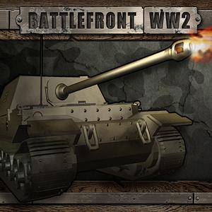 play Battlefront - World War 2 Game