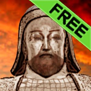 play Battlerex: Genghis Khan Free