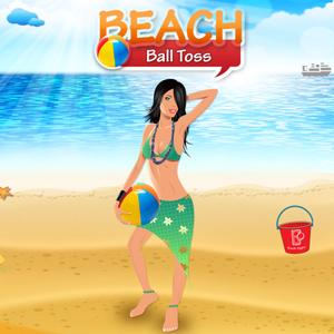 play Beach Ball Toss