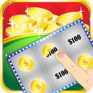 play Casino Lottery Scratch Cards - Fun Lotto Tickets And Prizes