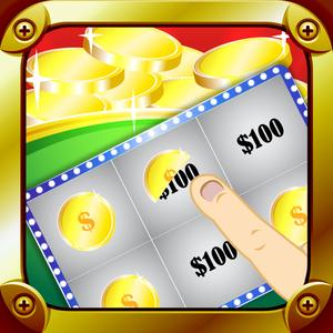 play Casino Lottery Scratch Cards Free - Fun Lotto Tickets And Prizes