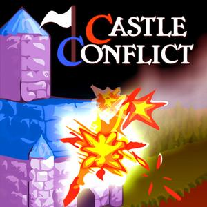 play Castle Conflict