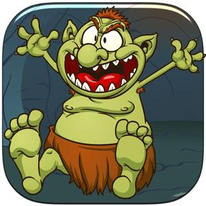 play Catch The Falling Trolls - Catching The Monsters In A Boxtrolls Arcade Game Full By The Other