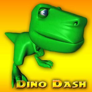 play Dino Dash Hd Lite