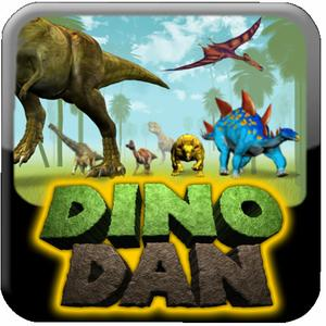 play Dino Defence Hd