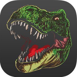 play Dino Run Dash - Jurassic Escape Dinosaur World Challenge