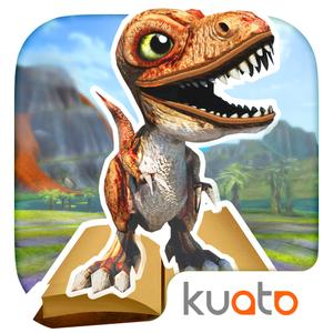 play Dino Tales – Literacy Skills Through Creative Play