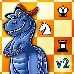 play Dinosaur Chess: Learn To Play!