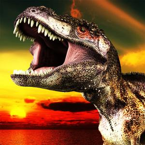 play Dinosaur Hunter : Shoot To Kill Carnivore