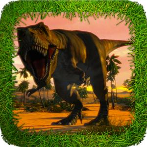 play Dinosaur Hunter Highway Pro