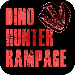 play Dinosaur Hunter Rampage Fps