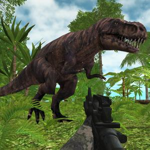 play Dinosaur Hunter: Survival Game