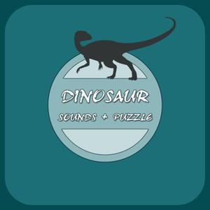 play Dinosaur Wiki + Sounds & Puzzle